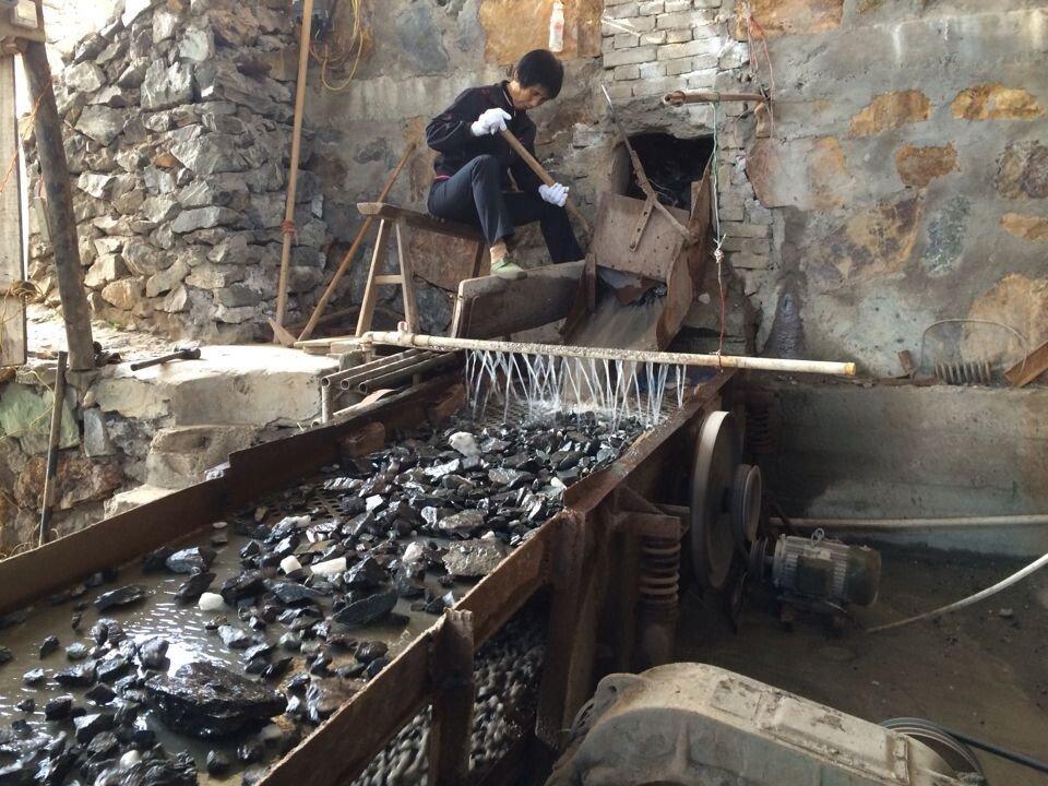 20 TPH Hard rock wolfram & molybednum processing plant03