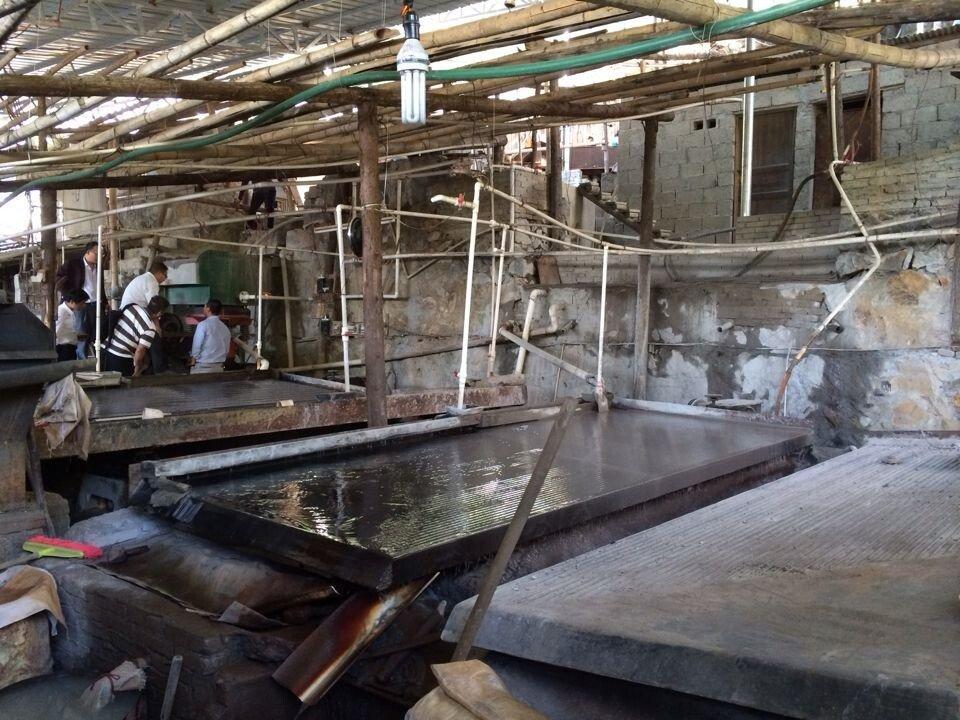 20 TPH Hard rock wolfram & molybednum processing plant06