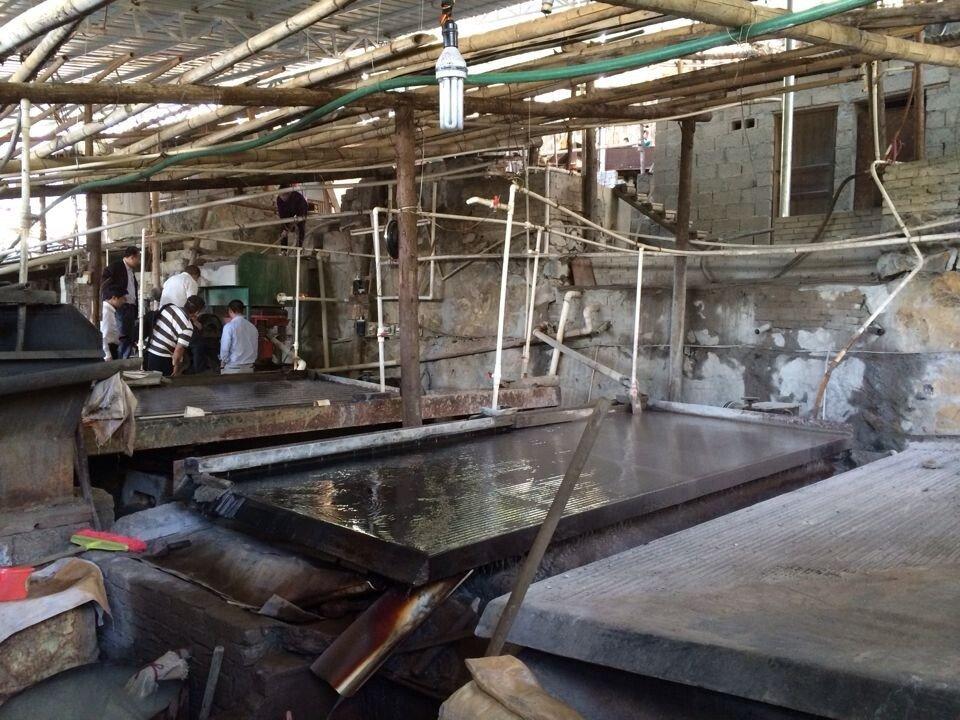 20 TPH Hard rock wolfram & molybednum processing plant08