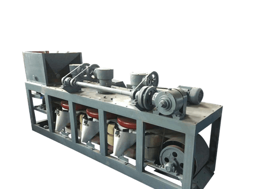 coltan magnetic separator