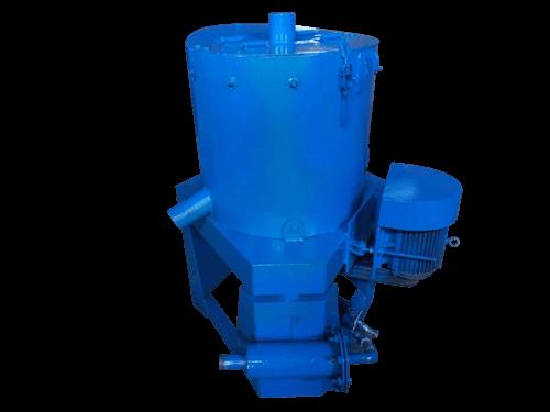 centrifugal gold separator