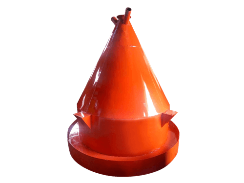 cone classifier