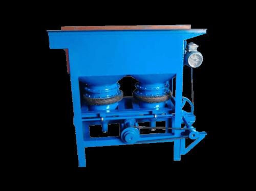 laboratory jig concentrator