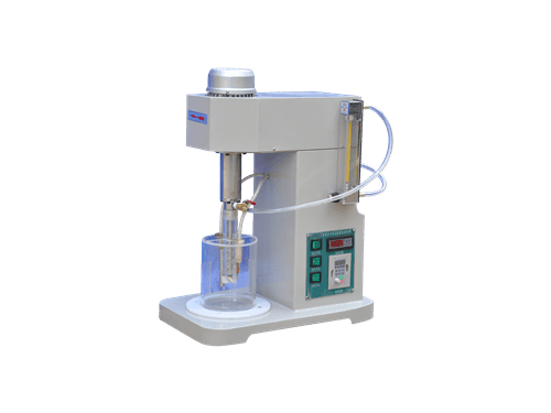 laboratory leaching tank