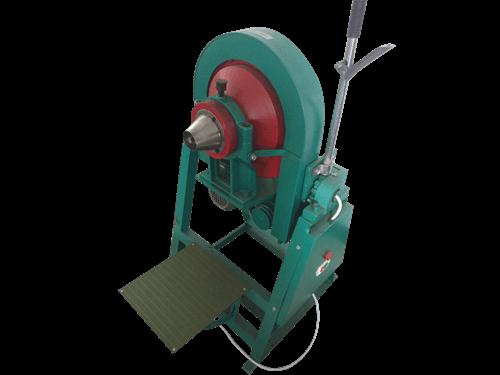 labortory rod mill