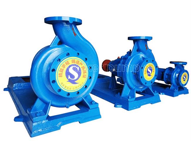 IS Type Water Pump