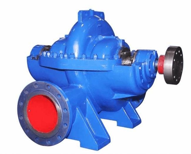 SSH Type Water Pump