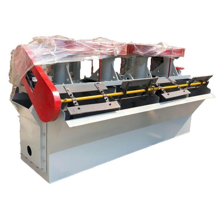 XJ Flotation Machine