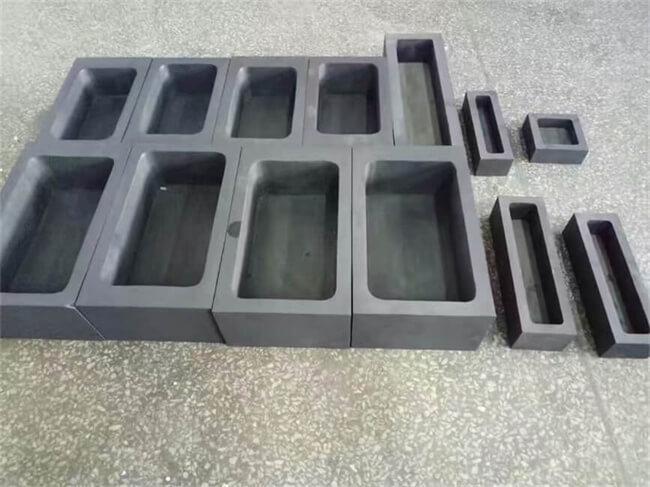 melting furnace mold