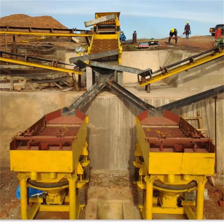 manganese mining in zimbabwe